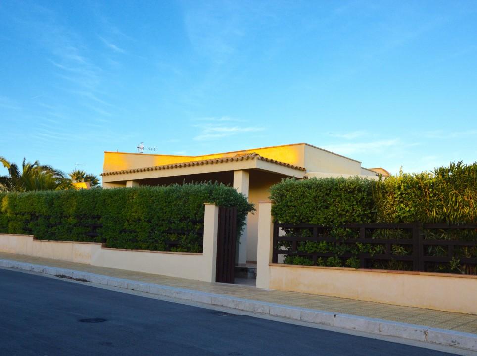 Villa Valery Esterni