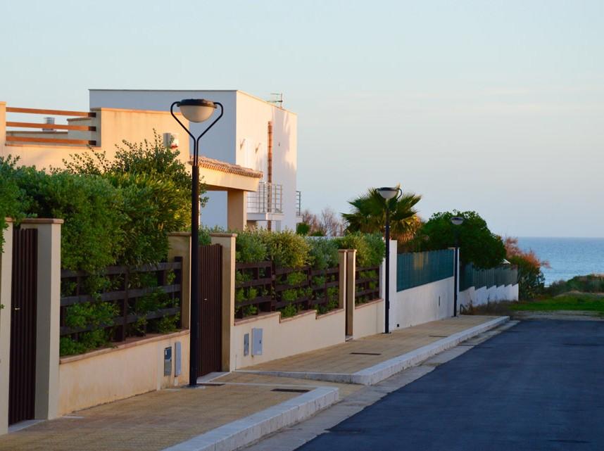 villa giovy sicilia
