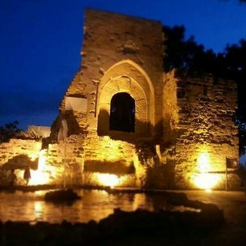 Fontana Mazara del Vallo (TP)