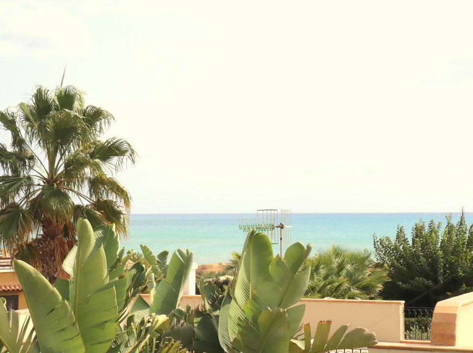 Le Ville Holiday Sicily Villas